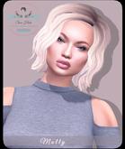 {Sese} Molly Hair - Blond