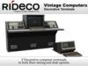 RiDECO - Vintage Computers