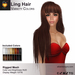 A&A Ling Hair Variety Colors Pack. Long straight womens rigged mesh hairstyle