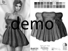 Bens Boutique - Loya Dress Demo