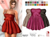 Gift !!! Bens Boutique - Loya Dress - Hud Driven