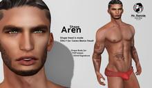 /Mr.Ronnie/ Man Shop Shape Aren Catwa Bento Daniel Head PROMO #TMP Adam Signature Slink
