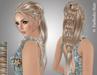 FaiRodis Delis hair light blonde2+decoration  DEMO