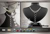 GeWunjo : OSHINI necklace