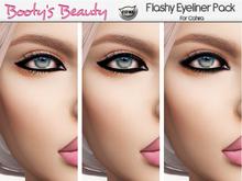 *Booty's Beauty* Catwa Eyeliner ~ Flashy