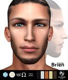 /Mr.Rennie/ Man Shop beard Brien #TMP Catwa Signature Omega System