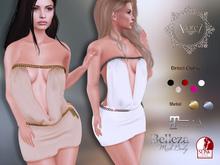 AdoreZ-Mailey Dress  Hud Colors