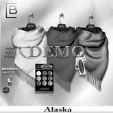 Baboom*DEMO-Scarf_Alaska //HUD_mesh