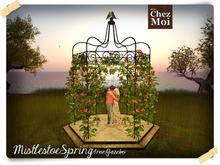 MistlestoeSpring IronGazebo ♥ CHEZ MOI