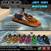 ::MAD:: Jet Ski Rezzer (Boxed)