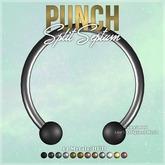 PUNCH / Split Septum ♥ {Mesh}