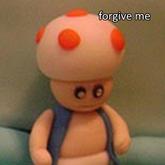 Toad Bumper