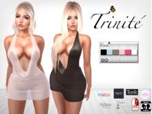 Trinite Heaven Sheers