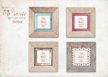 ionic : Recycled Frame {fatpack}