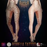 .:AS:. Borelia Tattoo