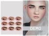 [okkbye] Eutropic Eyebrows (CATWA/OMEGA) DEMO