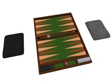 Gammon Game - Backgammon Holiday Sale