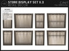 [AC] Store Display Set V.3