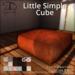 Littlesimplecube