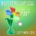 Buttercup Memory Game