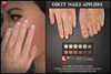 Izzie's - Dirty Nails Appliers