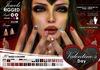 Absolut Vendetta -Nails applier Valentine Bento
