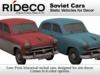 RiDECO - Soviet Car