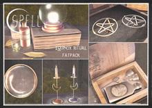 SPELL : Equinox Ritual - FATPACK