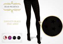 Pantyhose Black Star