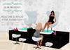 NEW .::DEAR PRUDENCE::. Pedicure Station - copy & mody