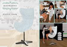 .::DEAR PRUDENCE::. Makeup Chair - Copy & Mody