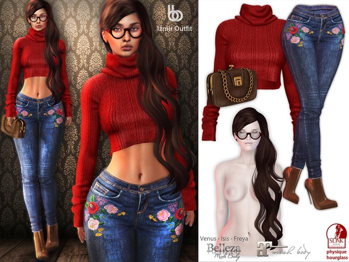 Bens Boutique - Izmir Outfit