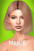 POSIE - Marie Shape