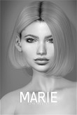 POSIE - Marie Shape DEMO