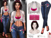 PROMO !!! Bens Boutique - Vicky Outfit