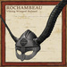 Rochambeau Viking Winged Helmet