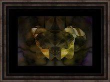 Art - 'Hybridisation Lily Bug 1'