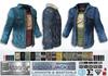 L&B - Mens - Denim Jacket - Salvage