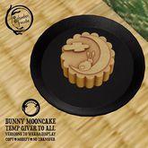 Schadenfreude Bunny Mooncake