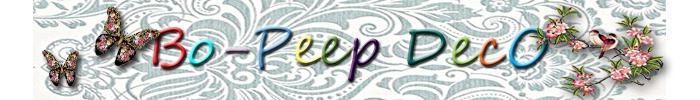 Bo peep 1