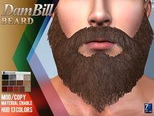 ZK - DamBill Beard