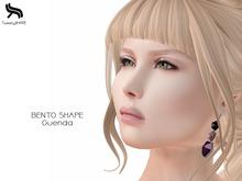 TweetySHAPE ♥ BENTOhead Guenda shape