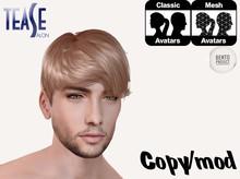*TS* Igor Hair - Blond Medio