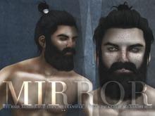 MIRROR - Ryu Hair FATPACK