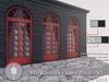 WHOLE.WHEAT - Red Royal Doorway Photo Set [COPY,MODIFY]