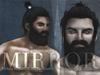 MIRROR - Ryu Hair -Browns Packs-