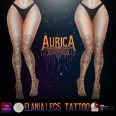 .:AS:. Elania Legs Tattoo