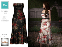 the muses . Anais . Black/Red ~ Buy Now ~ February