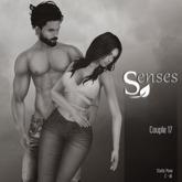 : SenseS: Couple 17 (BOXED)
