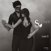 : SenseS: Couple 20 (BOXED)